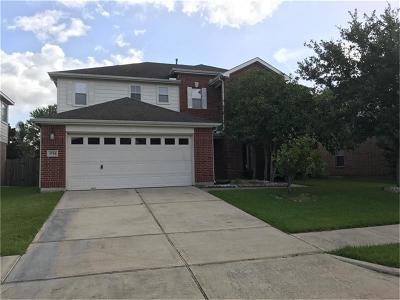 Friendswood Rental For Rent: 3726 Grand Hills