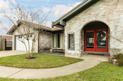 Galveston Single Family Home For Sale: 2510 Gerol Circle