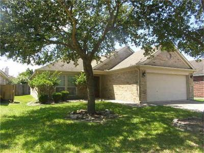 Kingwood Single Family Home For Sale: 22845 Quest Brook Lane