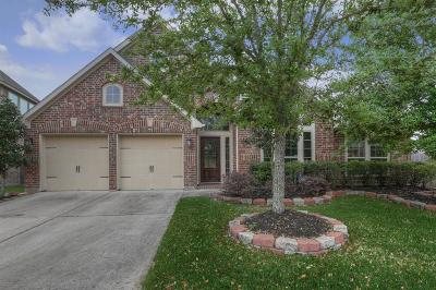 Shadow Creek Ranch Single Family Home For Sale: 2613 Silent Walk Court