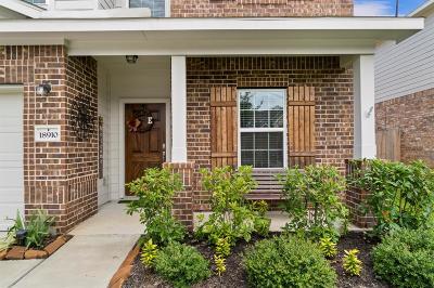 Magnolia Single Family Home For Sale: 18910 S Sapling Oaks Place