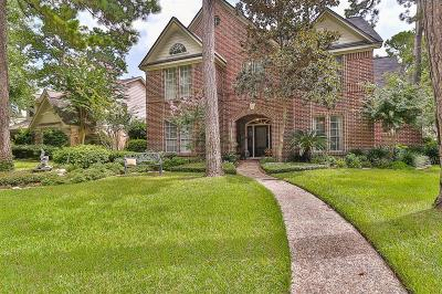 Cypress Single Family Home For Sale: 13102 Bristol Berry Drive