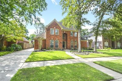 Sugar Land Single Family Home For Sale: 1119 Glendale Drive