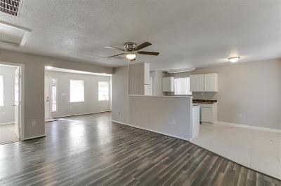 La Porte Single Family Home For Sale: 404 Bay Oaks Drive