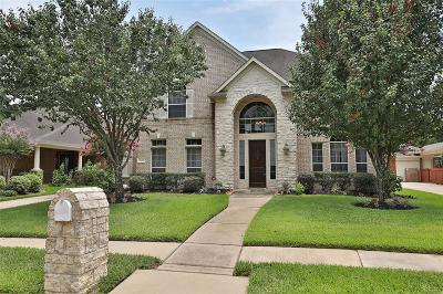 Single Family Home For Sale: 12535 Juniper Xing Crossing