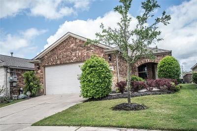 Richmond Single Family Home For Sale: 2927 Coral Berry Court