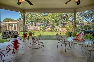 Pasadena Single Family Home For Sale: 4314 Heathfield Drive