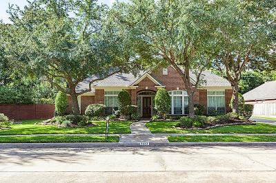 Sugar Land Single Family Home For Sale: 1223 Forest Bend Drive