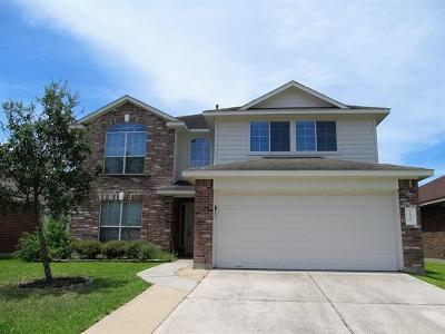 Tomball, Tomball North Rental For Rent: 18427 Madisons Crossing Lane