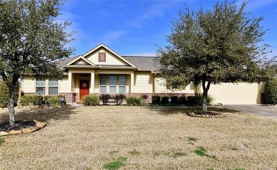 Tomball Single Family Home For Sale: 22415 Pebble Falls Lane