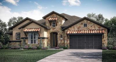 Pinehurst Single Family Home For Sale: 1004 Brickhaven Falls Lane