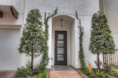 Houston Single Family Home For Sale: 5330 Calle Cadiz Place