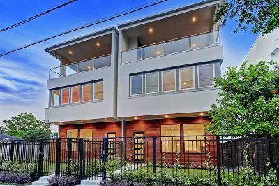 Rice Military Single Family Home For Sale: 4316 Feagan Street #B