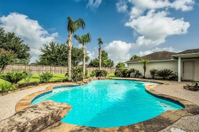League City Single Family Home For Sale: 415 Cranbrook Lane