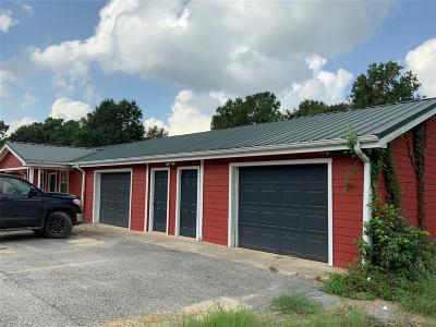 Willis Single Family Home For Sale: 24 Williamson Lane