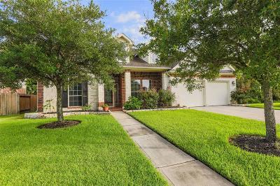 Single Family Home For Sale: 27815 Geneva Hills Lane