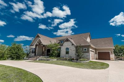 College Station Single Family Home For Sale: 4741 Johnson Creek Loop