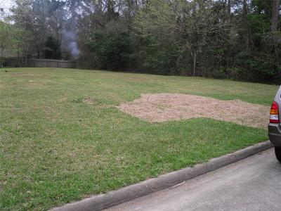 Crosby Residential Lots & Land For Sale: 1903 Hwy 90