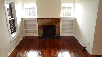 Houston Single Family Home For Sale: 2027 Morse Street