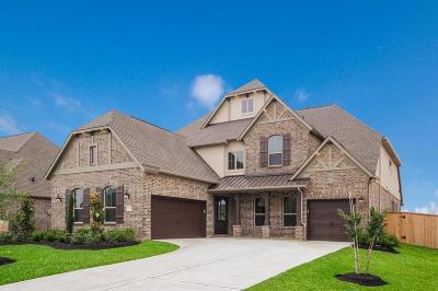 Single Family Home For Sale: 2622 Rainflower Meadow Lane