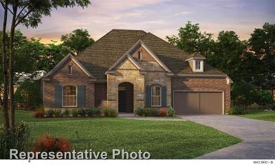 Tomball Single Family Home For Sale: 25126 Bentridge Valley