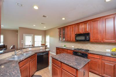 Missouri City Single Family Home For Sale: 5915 Melon Creek Lane