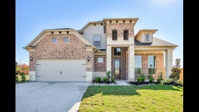 Conroe Single Family Home For Sale: 3413 Hickory Leaf Trail