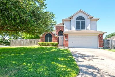 Single Family Home For Sale: 14810 Willancy Court