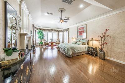 Katy Single Family Home For Sale: 2402 Hidden Shore Drive