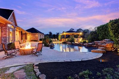 Single Family Home For Sale: 36951 Anglers Way