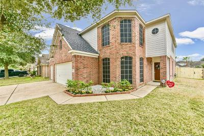 Cypress Single Family Home For Sale: 16727 Roseglade Drive