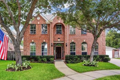 Bellaire Single Family Home For Sale: 11 Prospect Place
