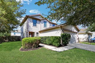 Cypress Single Family Home For Sale: 20730 Cypress Echo Drive