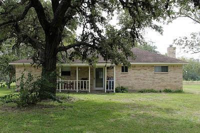 Columbus Farm & Ranch For Sale: 1966 Hwy 71