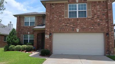 Richmond Single Family Home For Sale: 9019 Peach Stone Court