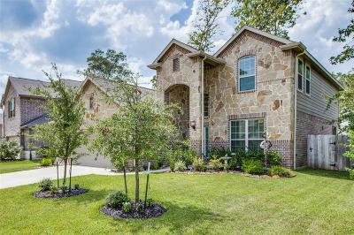 New Caney Single Family Home For Sale: 18799 Laurel Hills Drive