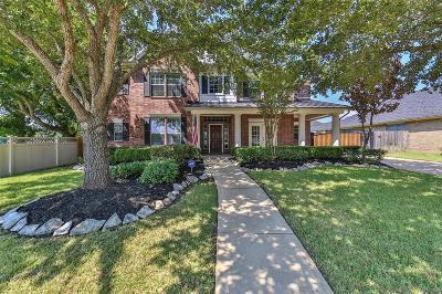 Richmond Single Family Home For Sale: 503 Sunny River Lane
