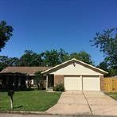 Dickenson, Dickinson Rental For Rent: 4206 Meadow Glenn Drive