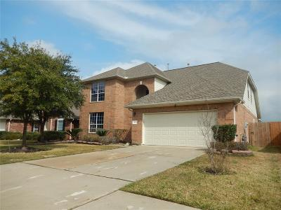 Tomball Single Family Home For Sale: 22514 Torrisdale Lane