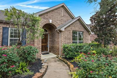 Spring TX Single Family Home For Sale: $260,000