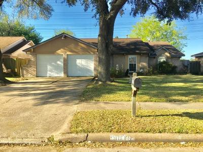 Houston Single Family Home For Sale: 9019 SE Kirkmont Drive