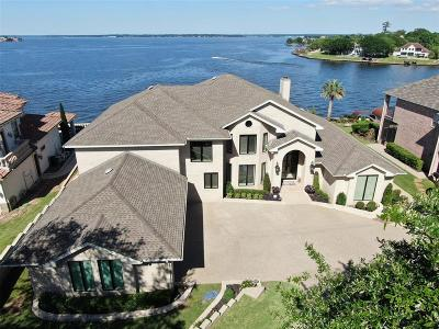 Single Family Home For Sale: 155 Waterfront Drive