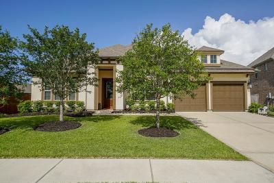 Pearland Single Family Home For Sale: 11722 Heights Trail Lane