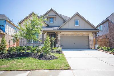 Fulshear Single Family Home For Sale: 28123 Long Mill Lane