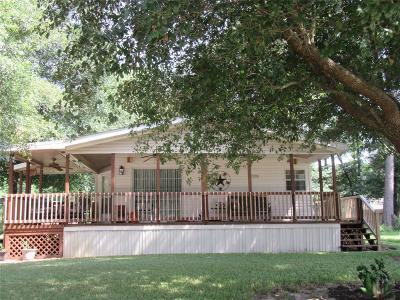 Humble Single Family Home For Sale: 818 De Lorean Court