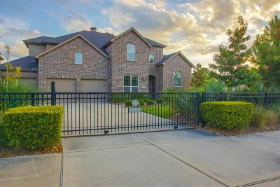 Conroe Single Family Home For Sale: 17042 Harpers Way