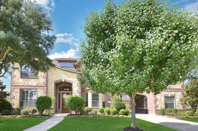 Sugar Land Single Family Home For Sale: 4506 Beacon View Court