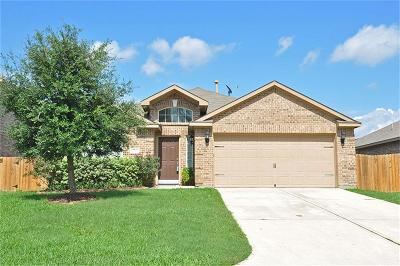 Conroe TX Single Family Home Pending: $169,900
