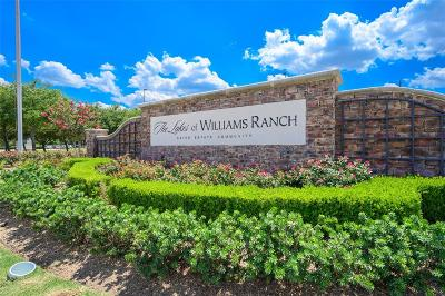 Richmond Residential Lots & Land For Sale: 1207 Grand Estates Drive