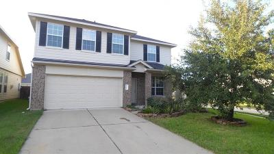 Cypress Single Family Home For Sale: 15618 Forest Creek Farms Drive